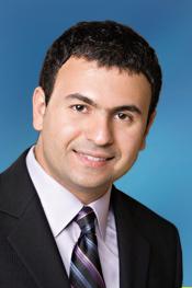 Yashar Khalighi