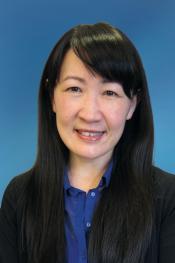 Zora Chen