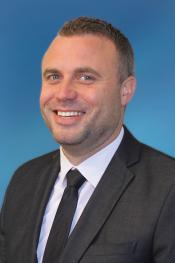 Nick Goulet