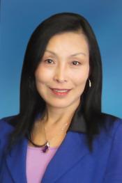 Cynthia Dong