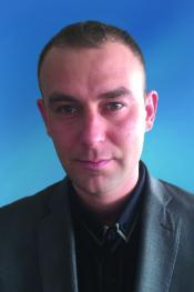 Adrian Gavra