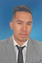 Allen Liaw