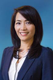 Cherie Mak